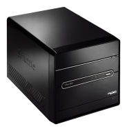 Shuttle XPC SX58H7 - SFF - RAM 0 MB - no HDD - no graphics - Gigabit Ethernet - Monitor : none