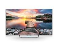 "Sony KDL-65W850C 64.5"" Full HD 3D compatibility Smart TV Wi-Fi Black"
