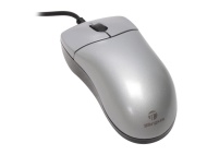 Targus PAUM01U Ultra MINI Optical Rertactable Mouse