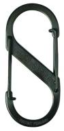 Nite Ize S-Biner Size 3 Durable Carabiner - Black