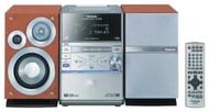 Panasonic SCPM39D