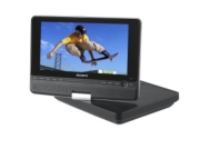 Sony Portable DVD Player with 8 in. Diagonal LCD Widescreen Monitor