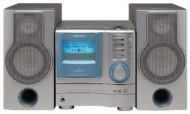 Aiwa XS-G3 Compact Stereo System (Discontinued by Manufacturer)