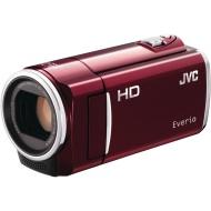 JVC GZ-HM30