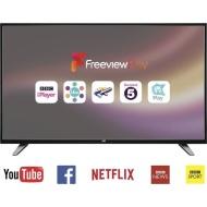 """JVC LT-55C760 Smart 55"""" LCD TV"""