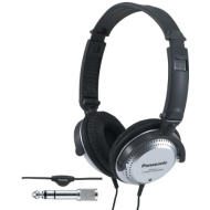 PANASONIC RP-HT227 HT227 Monitor Headphones with In-Cord Volume Control