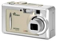 Appareil photo numerique Premier DC3A30 (zoom opt x10, 3,5 mega pixels)