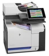 HP LaserJet M575c
