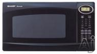 "Sharp 21"" Counter Top Microwave R308KK"