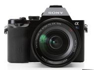 Sony Alpha 7S / a7S