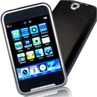 gr8er1 8GB Touch Screen MP3/MP4 Media Device