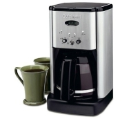 Cuisinart Brew Central DCC-1200 12-Cup Coffee Maker