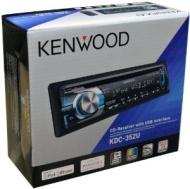 Kenwood KDC-352U