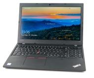 Lenovo ThinkPad L590 (15.6-inch, 2019) Series