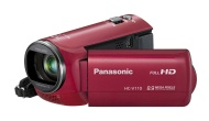 Panasonic HC-V110 Full HD