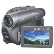 Sony DCR-DVD 205 E