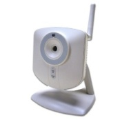Finesight RC8021 professional Wireless IP Camera with iSpy software, MOTION DETECTION TRIGGERED RECORDING AND ALERTS,multiple camera viewi