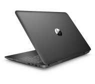 "HP Pavilion Power 15-bc350sa 15.6"" Gaming Laptop - Black"