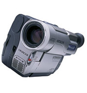Hitachi VM-D865LA Digital8 Camcorder