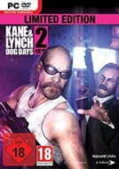 Kane & Lynch 2 Dog Days Limited Edition