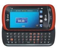 LG Xpression C395