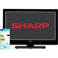 Sharp LC22DV240