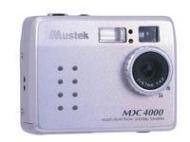 Mustek MDC 4000