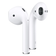 Apple AirPods 2 (Wired Charging Case) (2nd Gen, 2019)