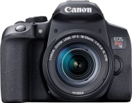 Canon EOS Rebel T8i (EOS 850D / EOS Kiss X10i) Overview