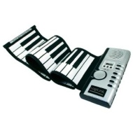 LogiLink Roll Up Piano