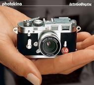 Minox DCC Leica M3