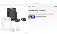 Motorola Stream Sport True Wireless
