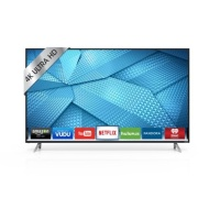 VIZIO M55-C2 55-Inch 4K Ultra HD Smart LED HDTV