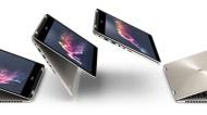 ASUS ZenBook Flip UX561 (15.6-Inch, 2018) Series