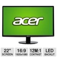 Acer S211HLbd