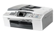 Brother MFC-440 All-in-One Inkjet Printer