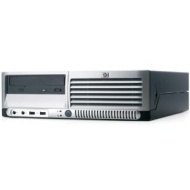 HP Compaq DC5100 Business Desktop PC