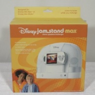Disney Jam Stand Max... Stereo Speakers/Recharger