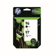 HP 96/97 Ink Cartridge Combo–pack (C9353FN)