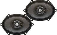 Kenwood KFCC5794PS Performance Series 5 x 7 Inches 3-Way Car Speaker - Set of 2