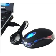 Mini Mouse, Optical Mouse, USB Mini Optical Mouse ideal of Laptop and PC - Economical Mouse but good quality