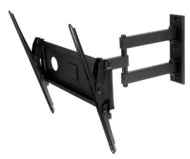 Swift Mount SWIFT440-AP Full Motion TV Wall Mount/26-47 - Black