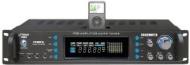 Pyle P3002AI 3000 Watts Hybrid Receiver &amp Pre-Amplifier W/AM-FM Tuner/Ipod Docking Station Pyle