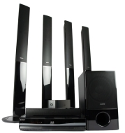 Sony BDV-E800W Home Theatre System Driver for Windows Mac