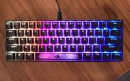 Corsair K65 RGB