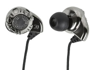 Monoprice Enhanced Bass Hi-Fi Noise Isolating Earphones