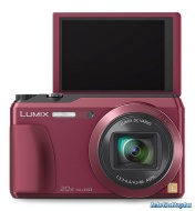 Panasonic Lumix DMC-TZ56