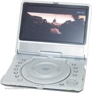 COBY TF-DVD8500