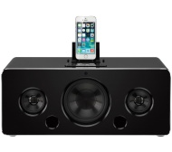 IWANTIT IBTLIA14 Bluetooth Wireless Docking Station - Black