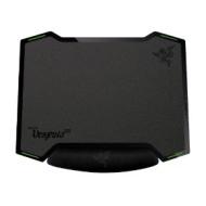 Razer - Vespula Dual-Sided Gaming Mouse Pad - Dark Gray 8063727